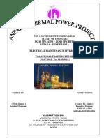 Anpara Thermal Power Station