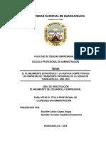 Tesis_Planeamiento Estratégico y Ventaja Competitiva Emp. Transp. - Adrian y Jhonatan.docx