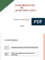 guiadiseoproyectosinnovacionccesa-130808123642-phpapp01