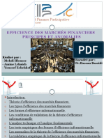 Exposé-efficience des marchés financièrs.pptx