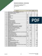 2.1.10 Estructuras Metrados