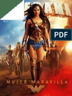 Mujer Maravilla - Revista Cinerama