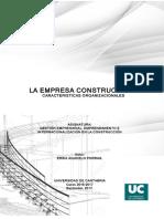 03. Gestion-Organizacion Empresa Constructora y Su Contexto.