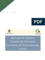 Manual de Usuario SICEPS