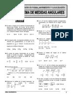 1 Sistema de Medidas Angulares