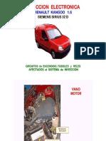 Renault Kangoo 1.6 Sirius 32