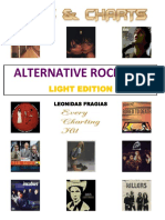 Alternative Rock Hits (1st Edition)