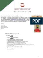 CREAN Newsletter_May_2005