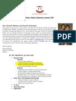 CREAN Newsletter_September_2005