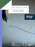 Grob Poety