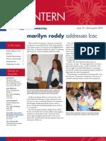 Lonsdale LANTERN Issue 12 Q3 2010