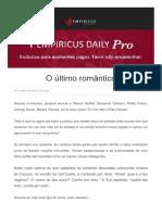 97-o Ultimo Romantico