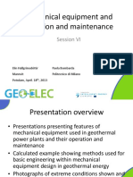 7.41.GEOELEC WP5 Session VI 11 1230 Mechanical Equipment and Operation and Maintenance Potsdam v2PEnoSoultz