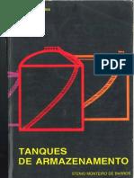 Tanques de Armazenameto - Stenio Monteiro de Barros