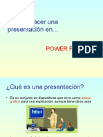 Power Point Forma