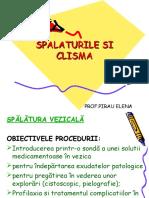 SPALATURILE SI CLISMA.ppt