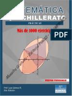 Practicas Para Bachillerato 2016 (Digital Para El Colegio)