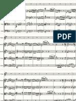 Bizet-Borne Carmen fantasie