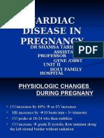 cardiacdiseaseinpregnancy-140114032423-phpapp01