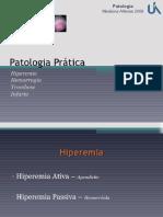 Patologia Prática