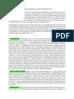 Vocabulario Clasico de Las Sociologias Pragmaticas