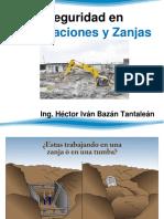 15_Seguridad en Excavaciones y Zanjas