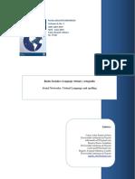 Redes Sociales - Lenguaje Virtual y Ortografía