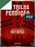 Dust Devils Rpg Pdf