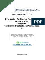 Resumen Ejecutivo - Evap-dia Ch Pachachaca1 Dic-js