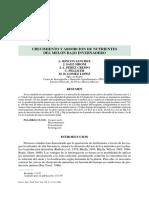 Absorción de nutrientes en melon.pdf