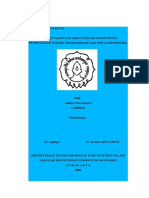 Pansitopeni, Peningkatan Enz Transaminase, Hipoalbuminemia (Aditya)