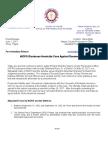 2017 June 1 -WCPO Dismisses Homicide Case Against Desmond Ricks