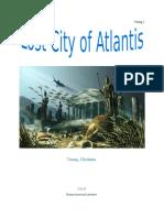 atlantis research paper
