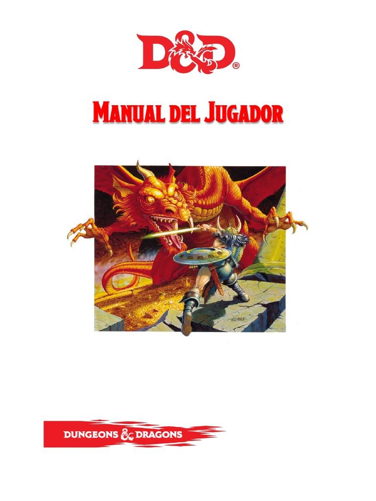 7c692f86 D&D 5 - Manual Del Jugador Esp | Elves | Dungeons & Dragons