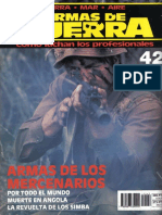 Armas de Guerra 42
