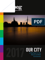 Annual Winnipeg Wellness Report