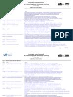 Ementas Das Disciplinas Do Curso de Psicologia UFF PURO