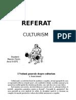 REFERAT-CULTURISM