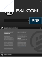 Falcon Manual