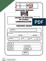 Comunicación 2do Grado (Reparado)