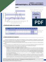 CONCLUSIONES Medicoquirúrgica 1