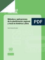 Sandoval -Metodos y Aplicaciones Planificacion Territorial AL (1)