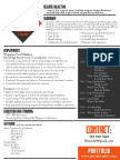 2017 Resume for Site