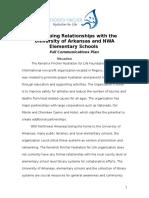 groupcommunicationsplan