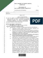 Senate Bill 155 (Brunch Bill)
