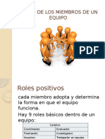 Rolesdelequipo Exposicion 130129204538 Phpapp02