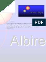 Albireo Target