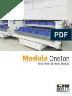 Modula Oneton