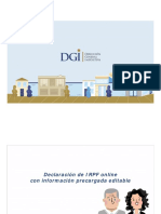 DGI - Modo de Compatibilidad