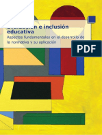 Assessment in Inclusive Settings Key Issues for Policy and Practice Assessment ES